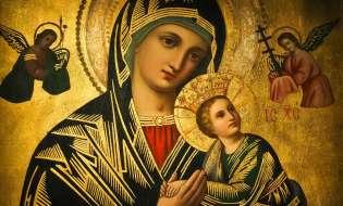 Oggi si festeggia Maria Santissima Madre di Dio