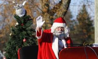 Ma chi è Babbo Natale?