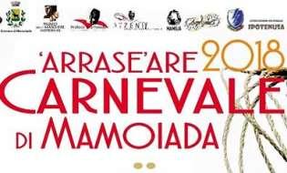 Carnevale 2018 a Mamoiada | Dal 27 gennaio al 17 febbraio