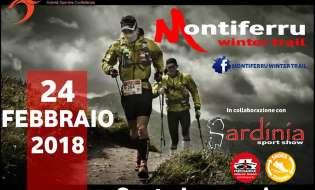 Montiferru Winter Trail 2018 | 24 febbraio