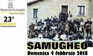A Maimone | Carrasegare Antigu Samughesu 2018 | 4 Febbraio