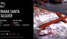La settimana santa 2018 ad Alghero | Dal 23 Marzo al 7 Aprile