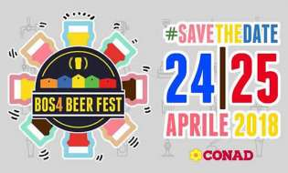 Bosa Beer Fest 2018 | 24 e 25 aprile