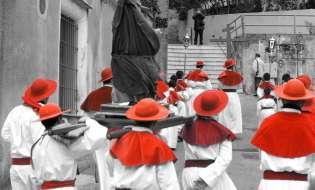 La Settimana Santa 2019 a Cuglieri | Dal 14 al 21 Aprile