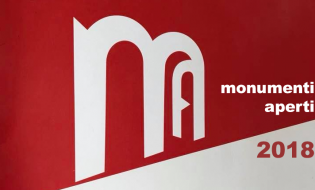 Monumenti Aperti 2018 in Sardegna