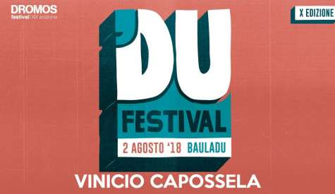'Du Festival 2018 Bauladu | 2 agosto