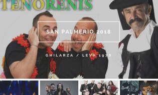 San Palmerio 2018 | Dal 6 al 10 luglio
