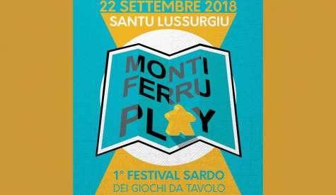 Montiferru Play, il Festival Sardo dei Giochi da Tavolo