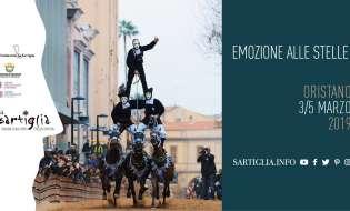 Sa Sartiglia 2019 | 3 e 5 marzo