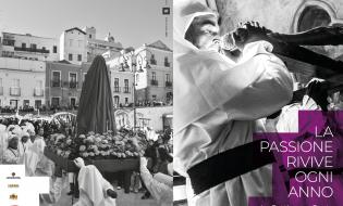 La Settimana Santa 2019 a Cagliari | Dal 16 al 22 Aprile