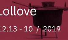 Autunno in Barbagia 2019 a Lollove   12 e 13 ottobre
