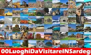 IteNovas.com propone 100 itinerari turistici scelti in collaborazione con i lettori