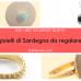12 gioielli dell'artigianato di Sardegna da regalare per Natale