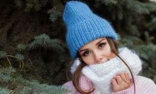 Benvenuto Inverno!