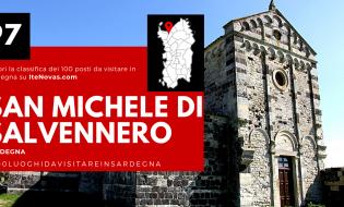 Chiesa San Michele di Salvennero #97