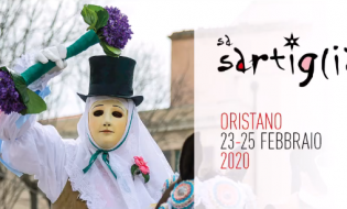 Sa Sartiglia 2020 | 23 e 25 febbraio