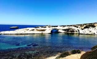 Spiagge di Sardegna: Spiaggia di S'Archittu