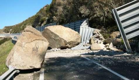 In arrivo 16 milioni contro il dissesto idrogeologico in Sardegna