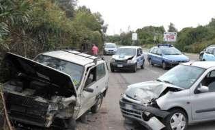 Ancora strage sulle strade: +16% di morti in incidenti