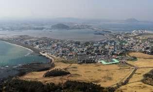 Sardegna e Jeju, isole gemelle per cibo e longevità