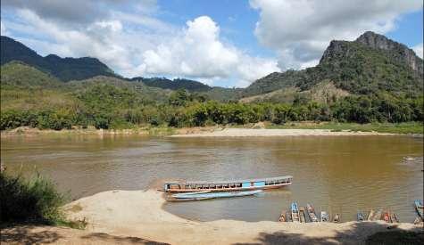 Itinerario Laos - Alla scoperta di un oriente antico