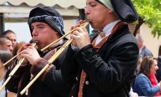 Resiste in Sardegna l'artigianato musicale
