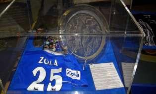 Zola, passato e presente del Chelsea