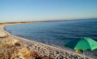 Già aperta la stagione balneare in Sardegna
