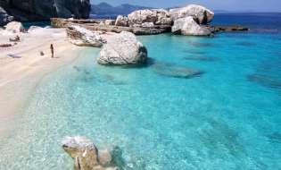 Cinque vele: Sardegna al top e trionfa il mare di Baunei