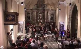 È Santu Lussurgiu la capitale sarda della musica classica