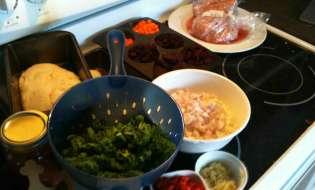 Meal Prep, cosa vuol dire cucinare in un paio d'ore per tutta la settimana