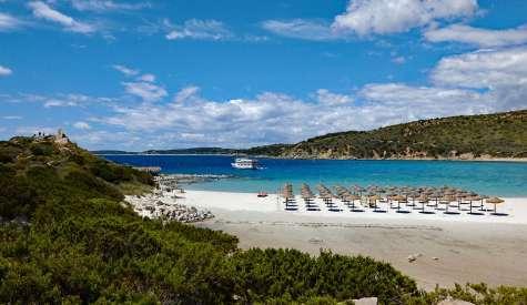 Aumentano ancora i furti di sabbia in Sardegna