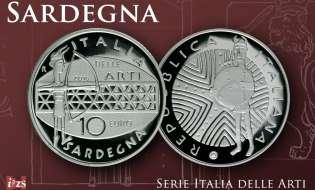 Ecco la moneta sarda premiata: dov'è e come acquistarla