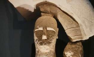 Scoperta una necropoli nell'area di Mont'e Prama