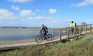 In maggio la Sardegna si esplora in mountain bike