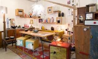 Ambiente, arte e ecodesign insieme in mostra a Roma