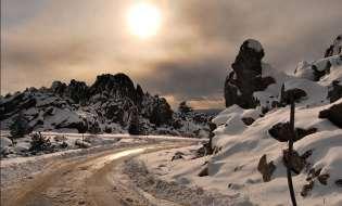 Meteo: neve anche in Sardegna e ce n'è altra in arrivo