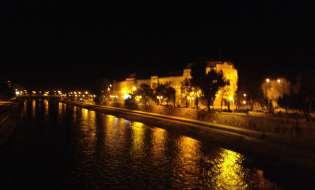 Viaggio a Nis, la città silenziosa