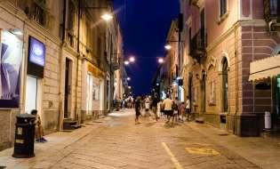 Ambiente in città: Sardegna tra consumo di suolo e aree verdi