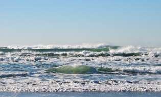 Energia elettrica dalle onde del mare di Sardegna