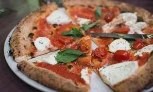 I campioni sardi della pizza gareggiano a Londra