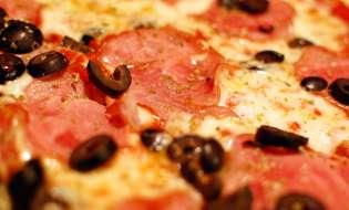 Cucina di Sardegna: pizza alla sarda