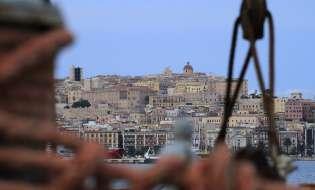 Crociere boom a Cagliari: in un giorno 12mila turisti
