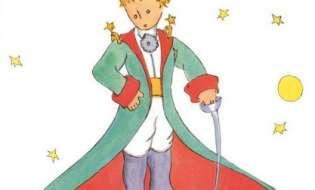 """Le Petit Prince"" de Saint-Exupéry in sardu"