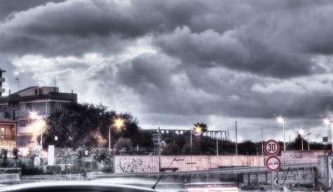 A Porto Torres elettricità per ridurre l'inquinamento dalle navi