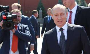 Esteri: la Russia si prepara a un'altra guerra fredda