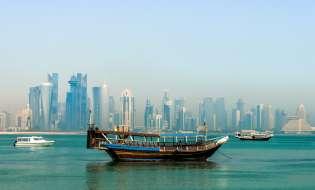 Embargo al Qatar: tutti gli interessi degli emiri in Sardegna