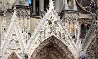 Alla scoperta delle più belle cattedrali gotiche di Francia