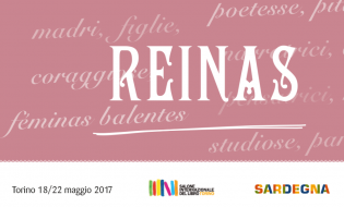 Libri sardi, un successo al Salone di Torino