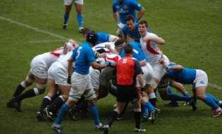 Sei Nazioni di Rugby: non tutto è perduto per gli Azzurri